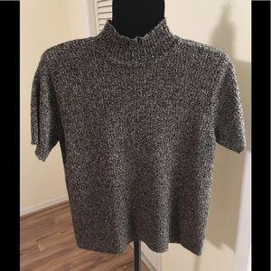 Emma James Tweed Sweater
