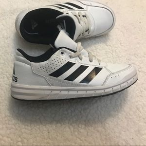8e26d1674d5e63 adidas Shoes - Adidas Eco Ortholite Running Shoes Boys Size 2