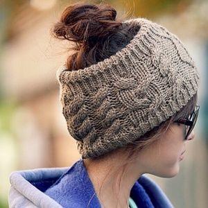 Accessories - Cute Warm Knit Beanie