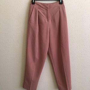 Topshop high waisted pants