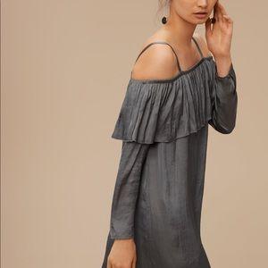 Aritzia Wilfred Brosset dress - XS