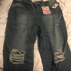 Women's jeans, size 16