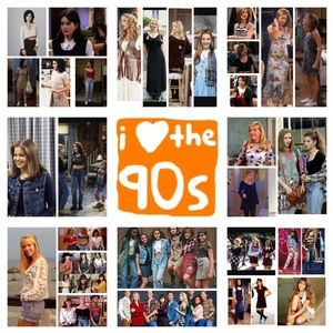 Featured Pick Theme is...💥The 90s!💥