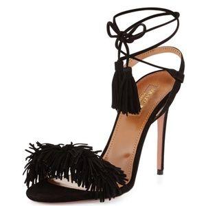 Aquazzura Wild Thing Sandals NEW!!!