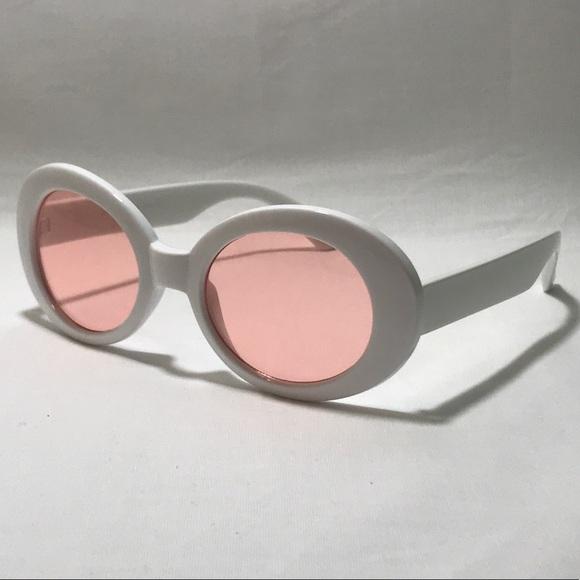 dd28e28b15a44 Accessories - Pink Lens Clout Goggles