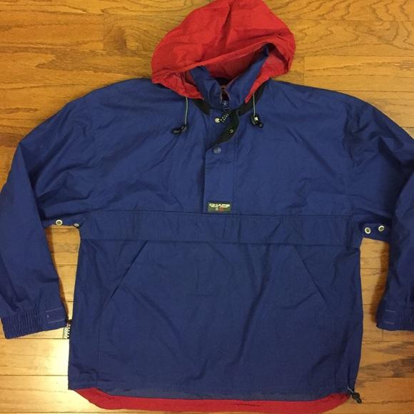 Vtg 90s Chaps Ralph Lauren jacket JGfVZ