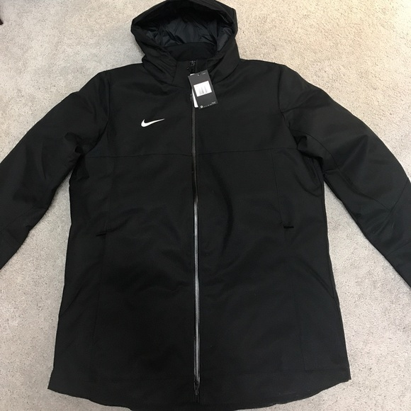 Nike Jackets Coats Nwt Mens Winter Coat Poshmark