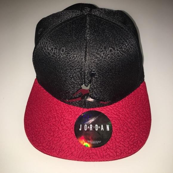 a799b370fb7887 Air Jordan Other - 🆕Air Jordan Hat. Jumpman