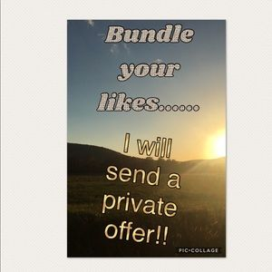 Other - Bundle up!