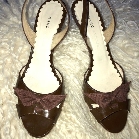 Marc Jacobs Shoes - 3 inch heel, lightly worn and very comfortable.