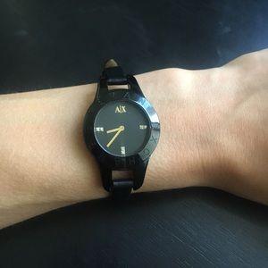 Women's A|X Armani Exchange Watch