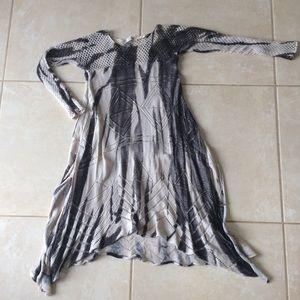 Tunic/ dress