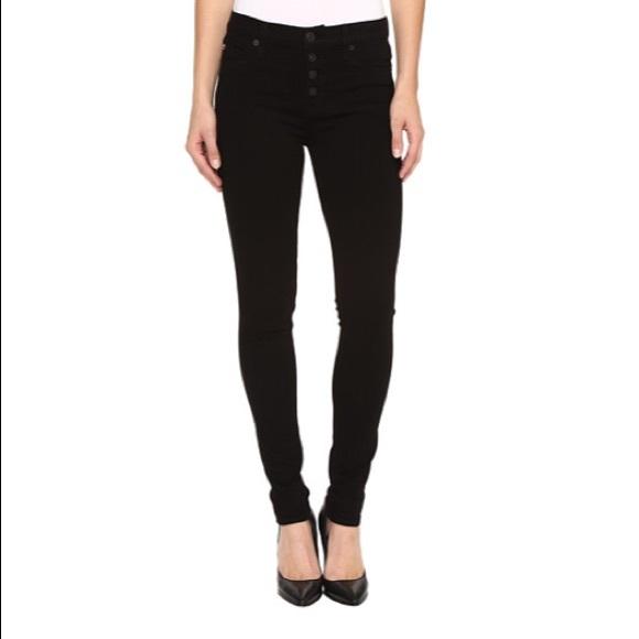 8e0ffe98f43 Hudson Jeans Jeans | Hudson Ciara High Rise Super Skinny Exposed ...