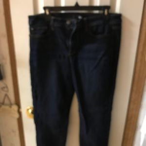 Worn I time women's Jeans