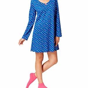 Other - Charter club sleep shirt socks set nightgown new