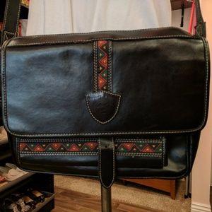 Vintage HERTA SUKE Handbag Martini XIV
