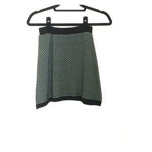 💚Zara Knit skirt💚
