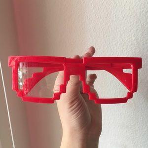 Accessories - Block glasses