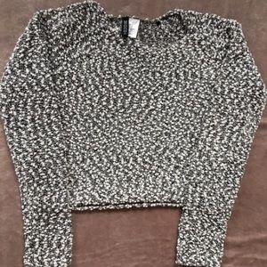 Brand new H&M BW sweater