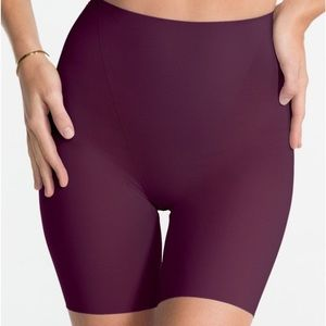 Spandex size S/P Slimming shorts