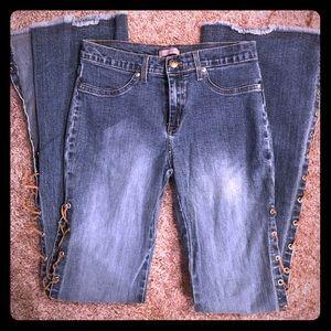 Unique Vintage Forever 21 Jeans