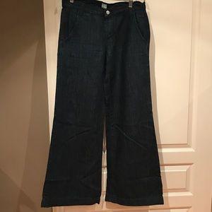 J Brand trouser jeans