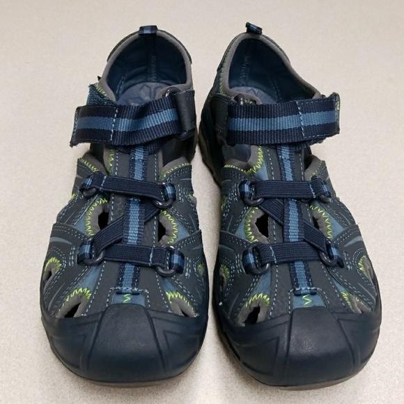 3c7d080f1c3f Merrell Boys Hydro Hiker Sandal