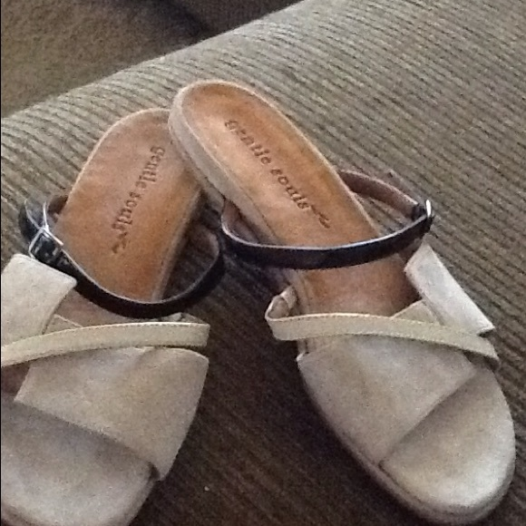 7c5ab7c1d0 kenneth cole Shoes | Gentle Souls Sandals | Poshmark
