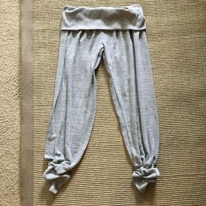 UO URBAN OUTFITTERS GRAY JOGGERS LOUNGE PANTS M