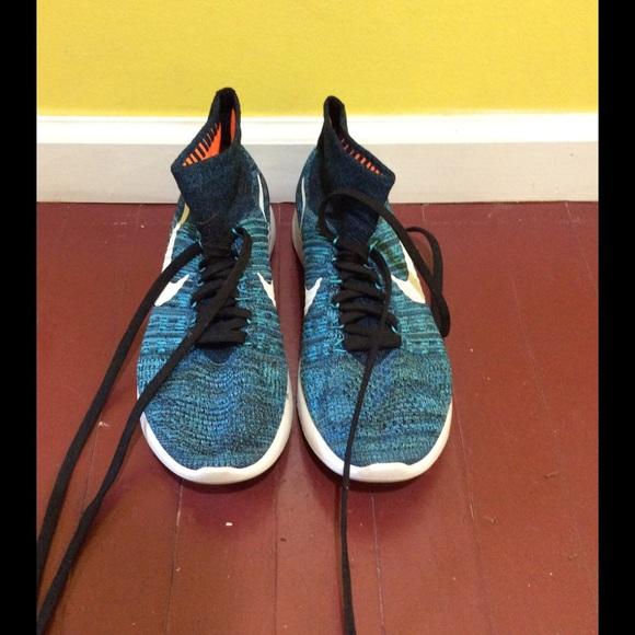 ebb6018ae27 Nike LunarEpic Flyknit Men s Running Shoe. M 59fcb08b2de512a9490464b3