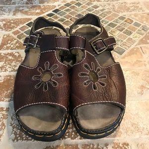 Dr. Martens sandals. Sale! Size 9.
