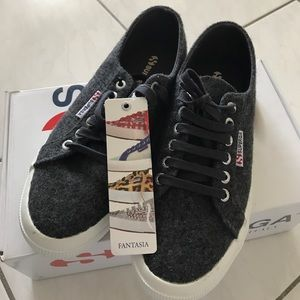 NWT Superga Sneakers