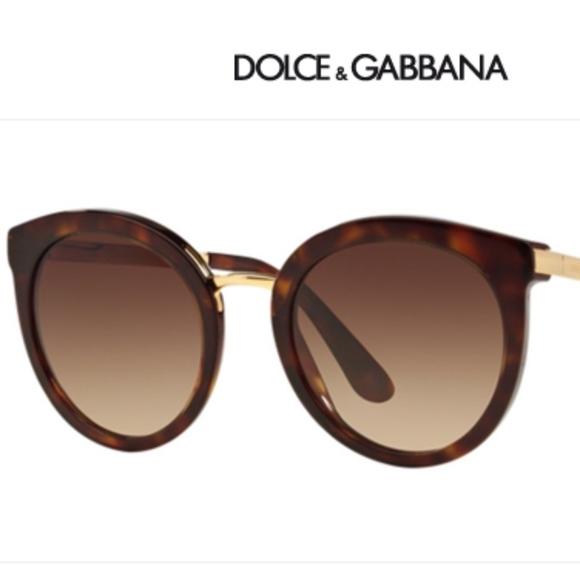 9e4688bf449 Dolce   Gabbana Sunglasses DG 4268
