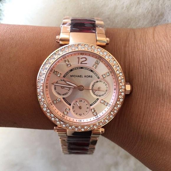 0c30c7832919 New   Authentic Michael Kors Women s Watch MK6239