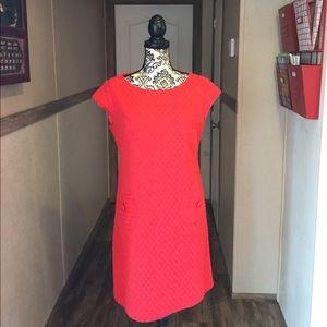 Kim Rogers Throwback Pocket Dress