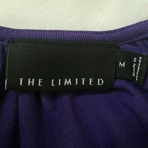 The Limited Tops - The Limited Blouson Tank Top