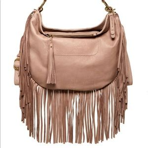 ISO (in search of) Lucky Brand pink Rickey bag