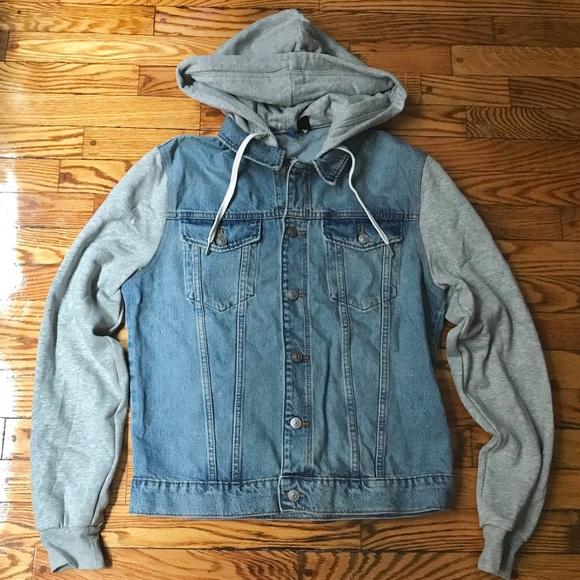 6a6d7281aade Divided Jackets   Coats