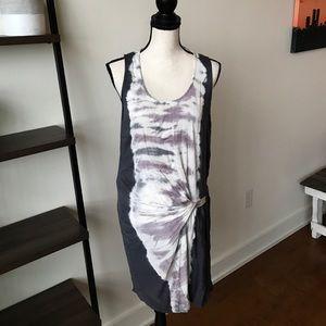 NWOT YFB Tie Dye Dress