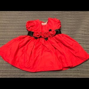 Other - 0-3 Month Baby Girl Christmas Dresses/ Coat
