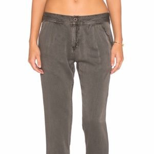 SOLD   RVCA Sivall Pants – Charcoal Medium - NWT