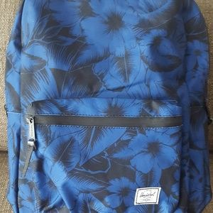97027ed4889 Herschel Supply Company Bags - NWT HERSCHEL SUPPLY CO. SETTLEMENT BACKPACK  JUNGLE