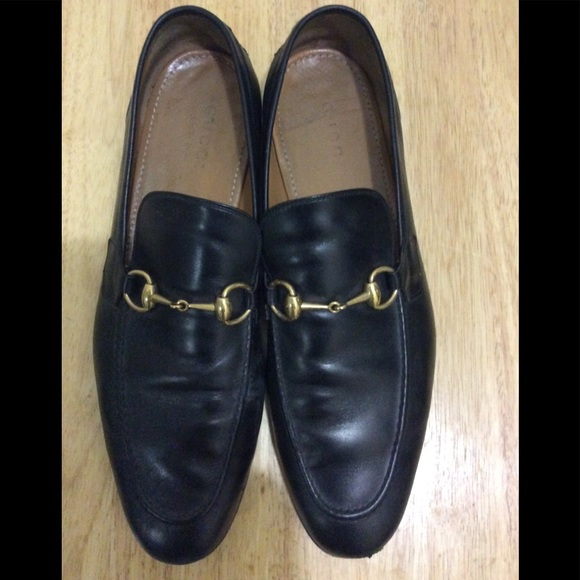 796900a9ec4 Gucci Other - Pre-owned Men s GUCCI Jordaan Loafer