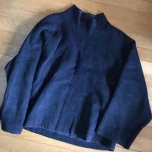 Madewell turtleneck M sweater