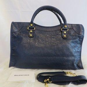 Balenciaga Bags - Balenciaga city bag