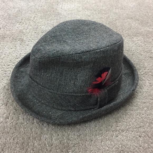 294e5911e0944c Vintage Pendleton Tweed Fedora. M_59fcef27bf6df54b55056885
