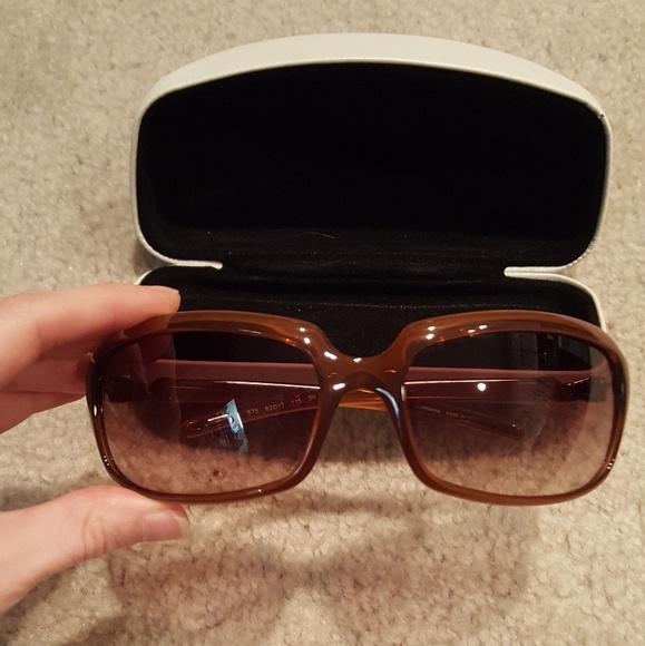 538e65f8e81e Dolce   Gabbana Accessories - D G Sunglasses