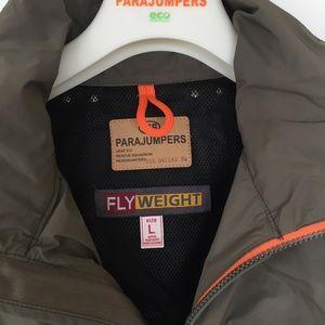 parajumpers flyweight jacket
