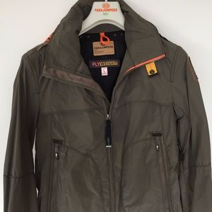 Parajumpers Mens Flyweight Jacket