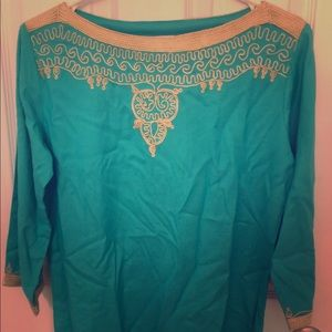 Tops - Tunic top Bought from a Boutique!